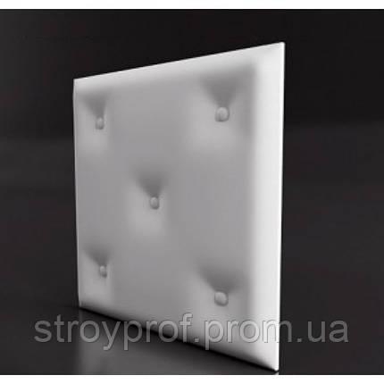 3D панели «Pillow», фото 2