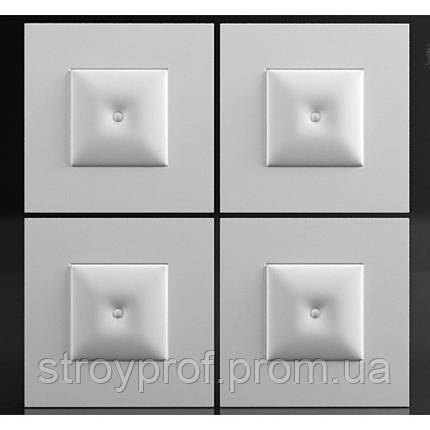 3D панели «Pillow-3», фото 2