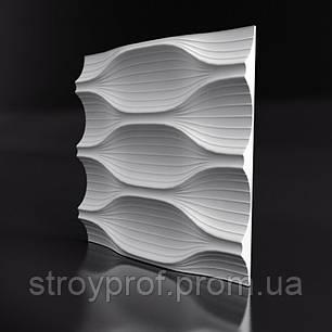 3D панели «Moon», фото 2