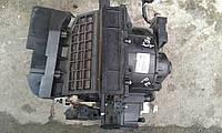 Моторчик печки мотор вентилятор печки отопителя Nissan Primera Р12 2002-2007 г.в