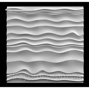 3D панели «Sand», фото 2