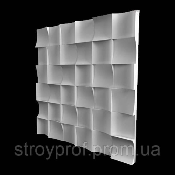 3D панели «Сhip»