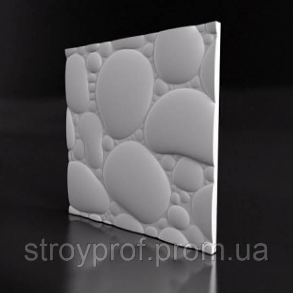 3D панели «Шингл»