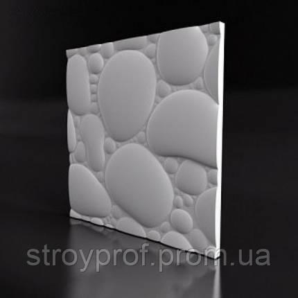 3D панели «Шингл», фото 2