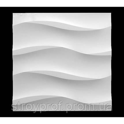 3D панели «Plain», фото 2