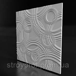 3D панели «Planet», фото 2