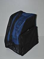 Сумка для ботинок WGH black blue