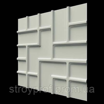3D панели «Тетрис», фото 2