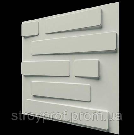 3D панели «Кладка», фото 2