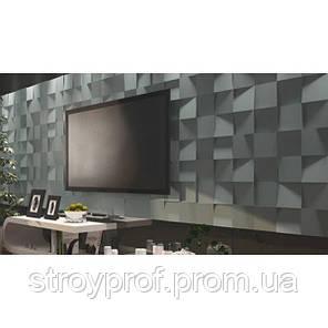 3D панели «Квадраты», фото 2