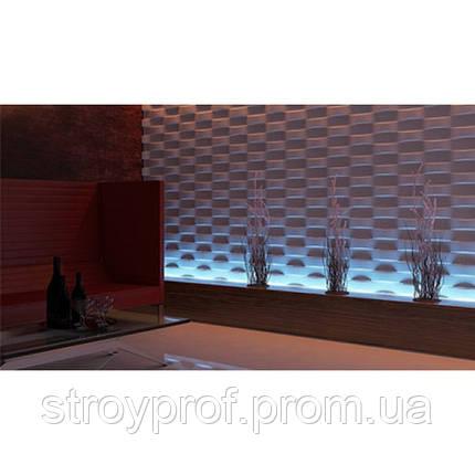 3D панели «Кирпичи», фото 2