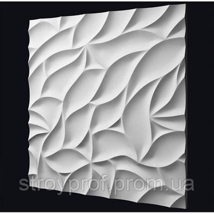 3D панели «Листва», фото 2