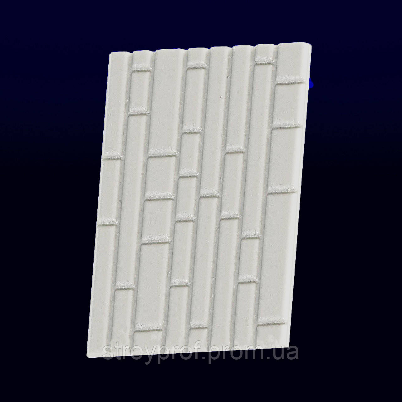 3D панели «Ремо»