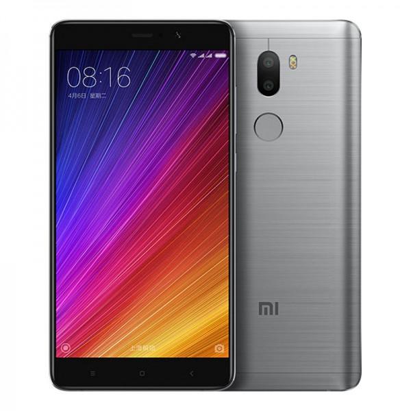 Смартфон Xiaomi Mi5s Plus 6/128 GB (Grey)