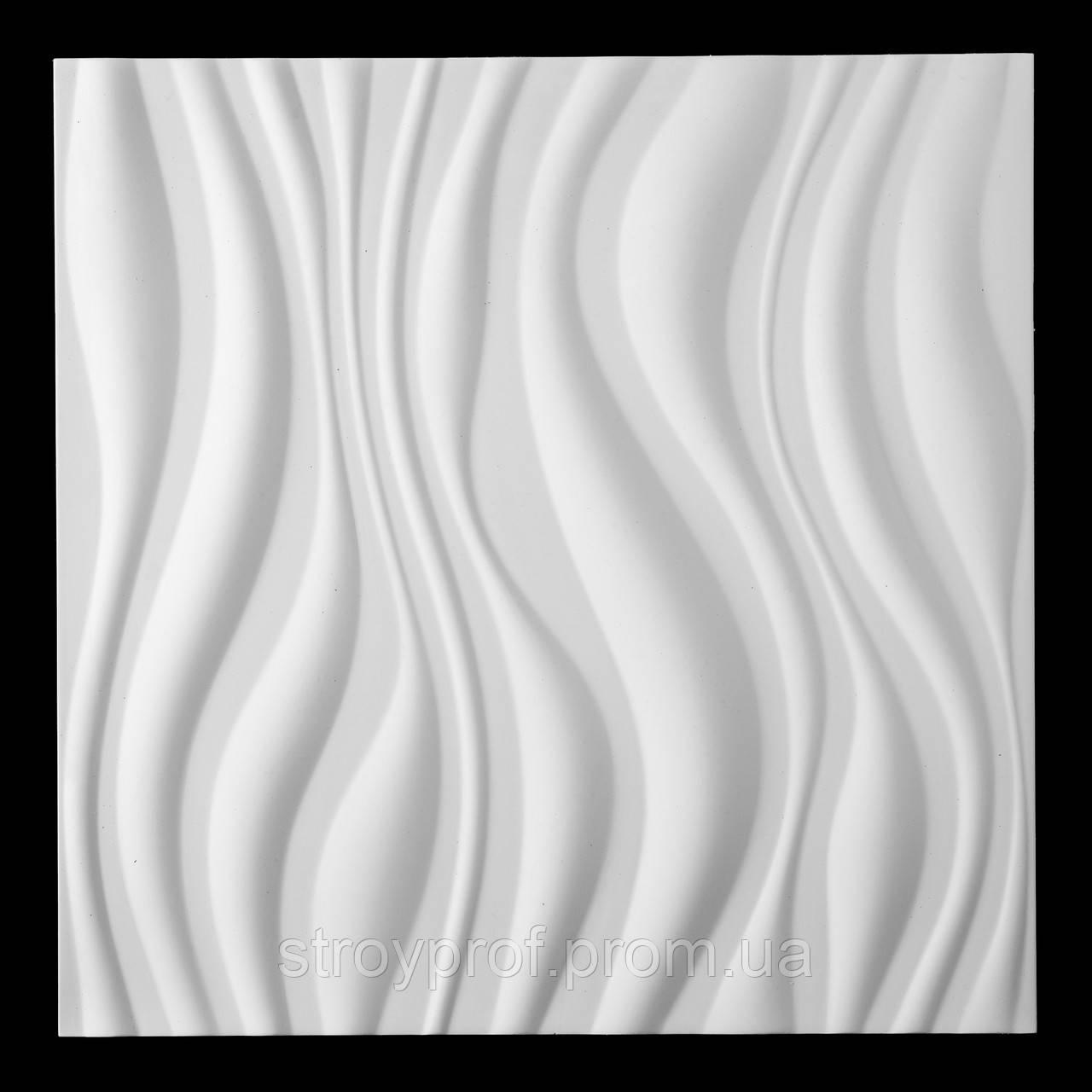 3D панели «Биелла»