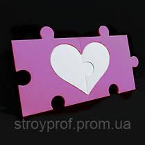 3D панели «Сердце», фото 3