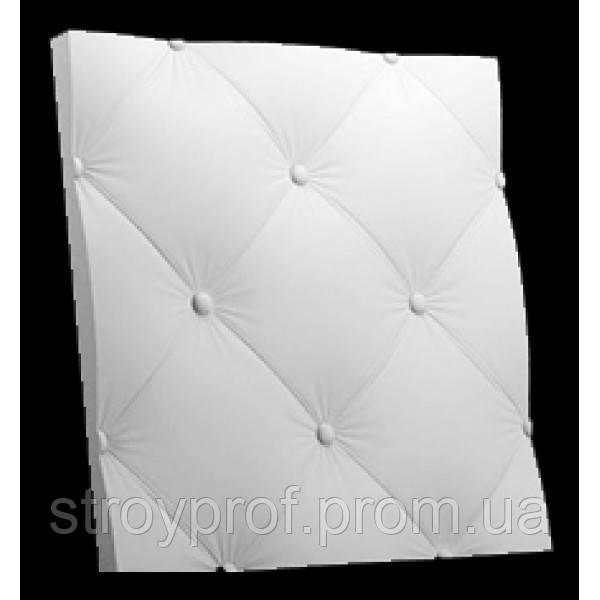 3D панели «Подушка»