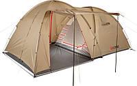 Палатка туристическая Base 4 RED POINT четырехместная кемпинговая