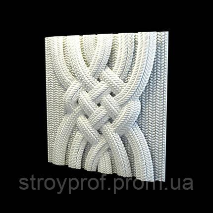 3D панели «Uzel», фото 2