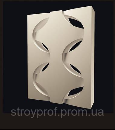 3D перегородки «Кресты», фото 2