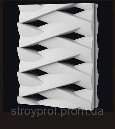 3D перегородки «Переплет», фото 2