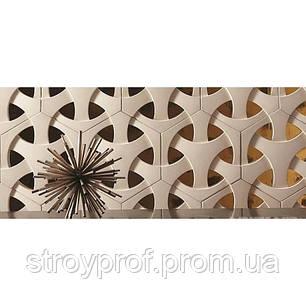 3D перегородки «Колесо», фото 2