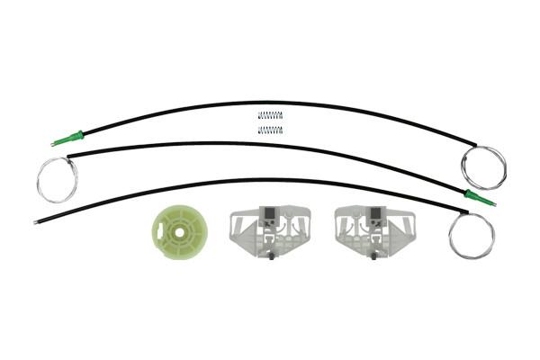 Ремкомплект механизма стеклоподъемника передней левой двери Peugeot Partner 9221A4