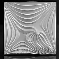 3D панели «Magnet» Бетон, фото 3