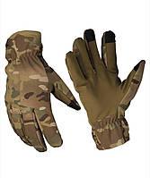Перчатки OD SOFTSHELL GLOVES THINSULATE™ черные