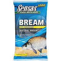 Bream and Skimmers