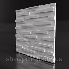3D панели «Top» Бетон, фото 2