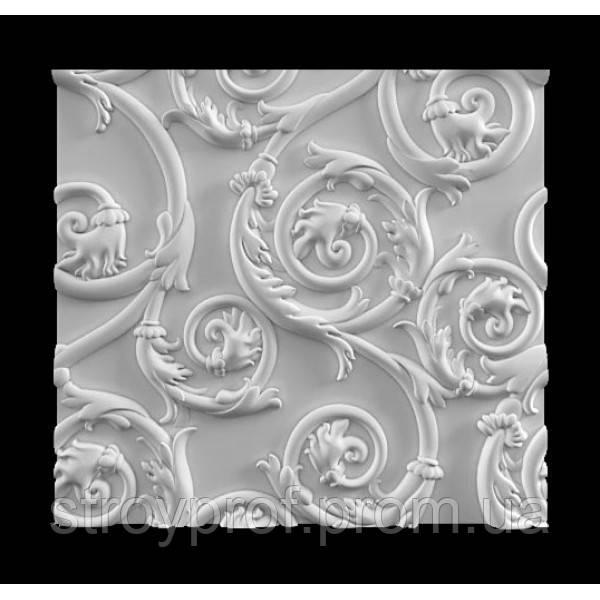 3D панели «Twig» Бетон