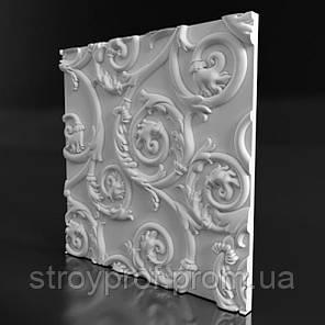 3D панели «Twig» Бетон, фото 2