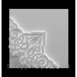 3D панели «East-4» Бетон, фото 2