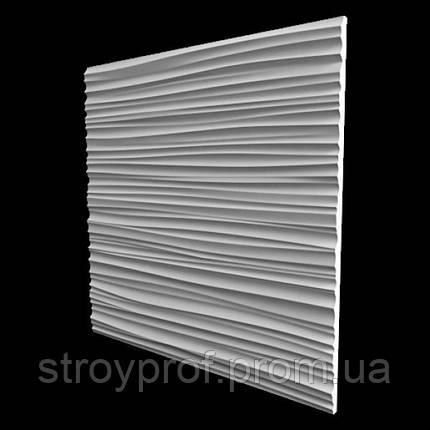 3D панели «Calm» Бетон, фото 2