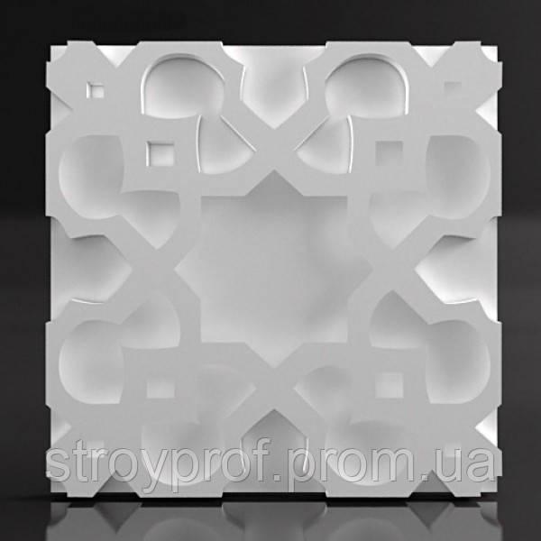 3D панели «East-1» Бетон