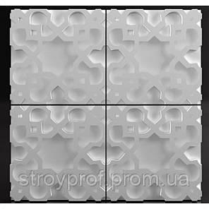 3D панели «East-1» Бетон, фото 2