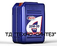 Моторное масло STOU 10W-30 Agrinol (20л)