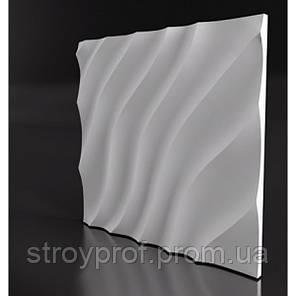 3D панели «Toro» Бетон, фото 2