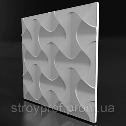 3D панели «Spider» Бетон, фото 2