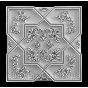 3D панели «Star» Бетон, фото 2