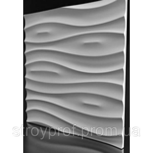 3D панели «Аин» Бетон