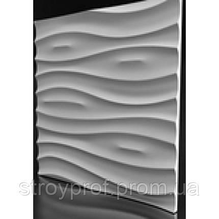 3D панели «Аин» Бетон, фото 2