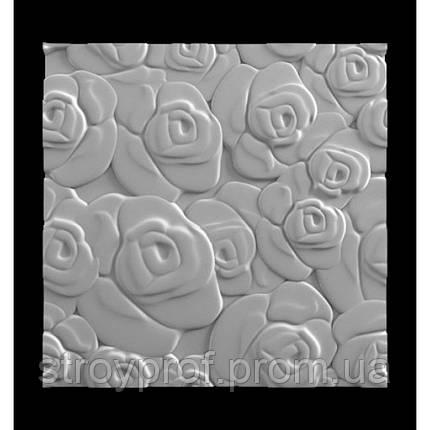 3D панели «Wow» Бетон, фото 2