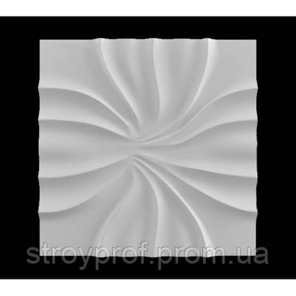 3D панели «Абелия» Бетон, фото 2