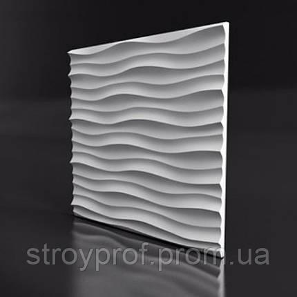 3D панели «Аркус» Бетон, фото 2