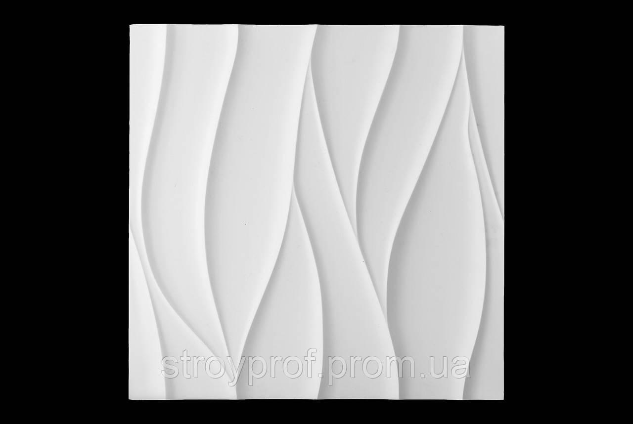 3D панели «Алиот» Бетон, Плитка