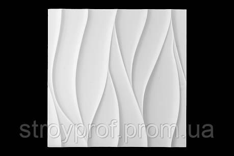 3D панели «Алиот» Бетон, Плитка, фото 2