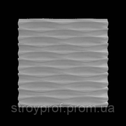 3D панели «Алекс» Бетон, фото 2