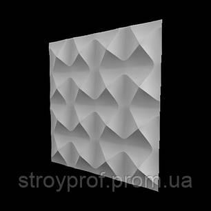 3D панели «Духр» Бетон, фото 2